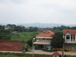 Loei Mountains