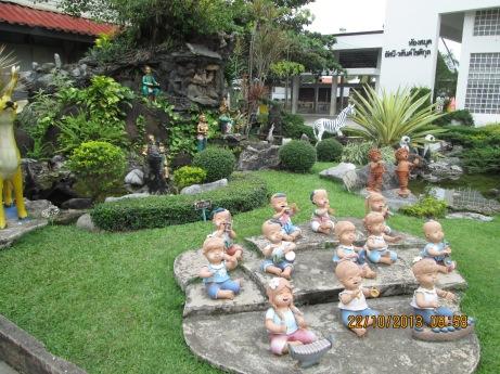 Muang Loei School
