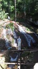 Doi Suthep Mountain