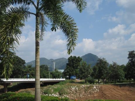 Kut Pong Public Park