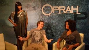 Jack on Oprah